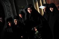 Bulgarian Orthodox Nuns