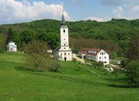 Lepavina Monastery - Croatia