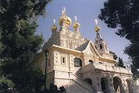 Saint Mary Magdalene- Israel