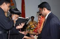 Malankara-Indian Orthodox Wedding