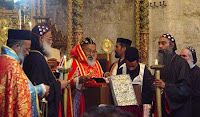 Indian Orthodox Liturgy