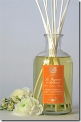 antica farmastica orange blossom