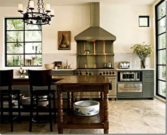 Rozanne Jackson Kitchen 1