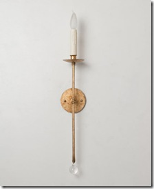 julie neill- danica sconce with ball