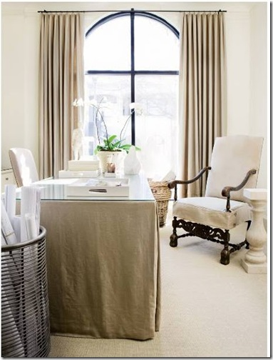 greige blog via atl homes and lifestyles- stan dixon office- 4