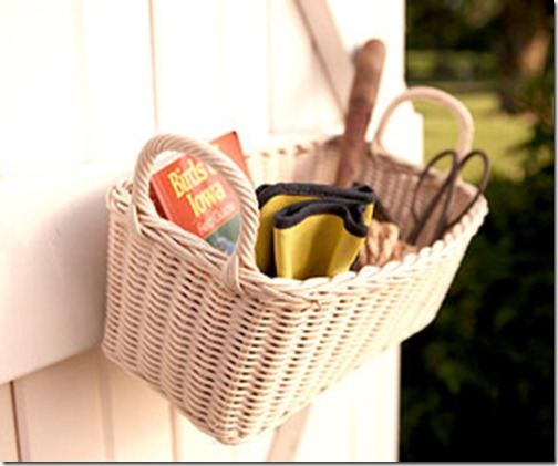 bhg basket of garden gear