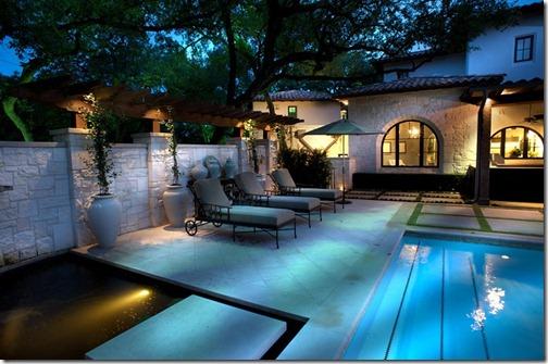 3939 Balcones Austin- pool