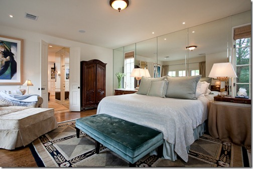 2111 Hartford Road Austin- master bedroom