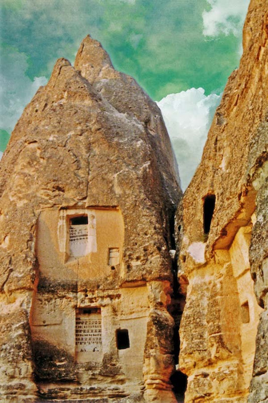 Most Extraordinary Churches Of The World Bored Panda - 18 incredible cliff side dwellings around world