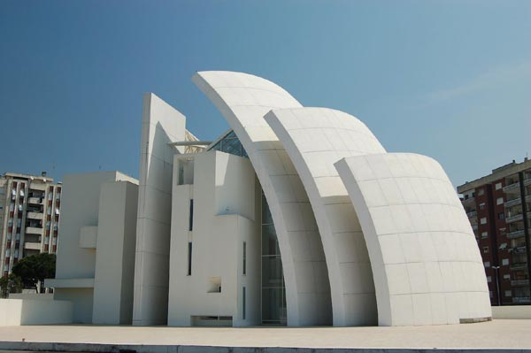 50 most extraordinary churches of the world bored panda for The jubilee church