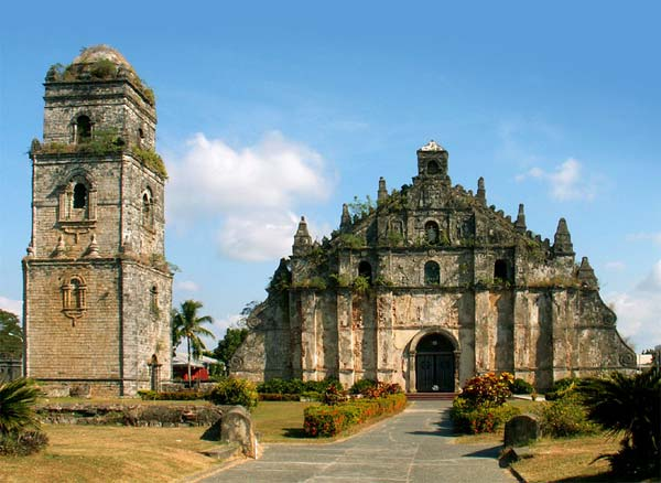 Famous Architecture Buildings In The Philippines