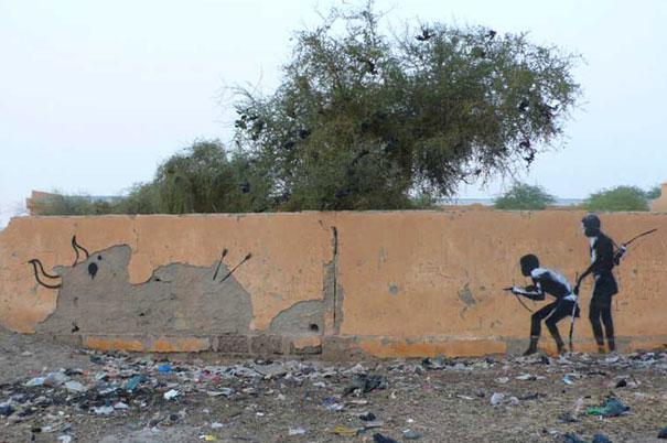 http://lh4.ggpht.com/_9F9_RUESS2E/SsTOP03k1OI/AAAAAAAABQc/ZZQ8RUGMzEo/s800/banksy-graffiti-street-art-hunters.jpg