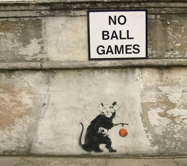 http://lh4.ggpht.com/_9F9_RUESS2E/SsZYggR7nDI/AAAAAAAABTk/MFl-4H4wa38/s800/banksy-graffiti-street-art-no-ball-games-rat.jpg