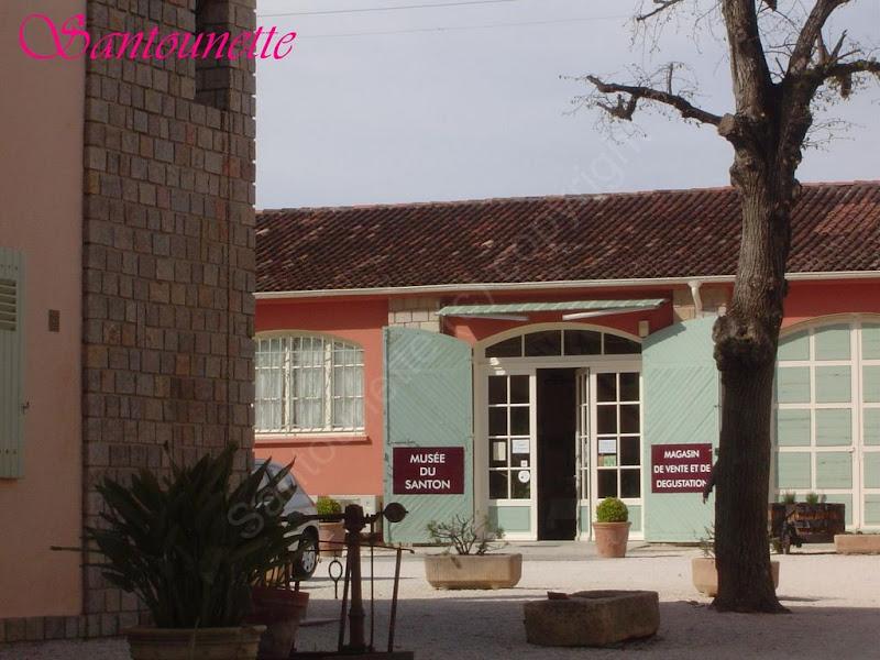 musée de l'Aumérade