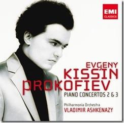 Kissin_Prokofiev