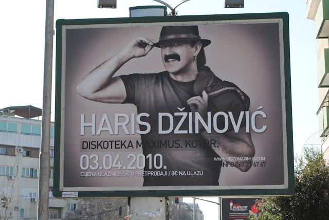 Никто иной как Харис Джинович