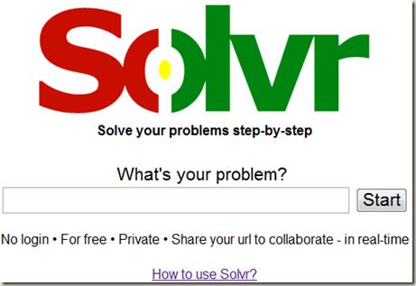 Solvr-1