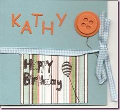 Edyn's card