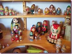 Lark nesting dolls 1