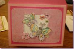 Ursula's butterflies