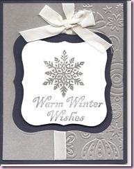 Dee's 2010 card