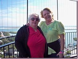 Kathy & Misty