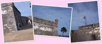 View Castillo San Marcos
