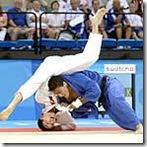 Leandro na Olimpiada