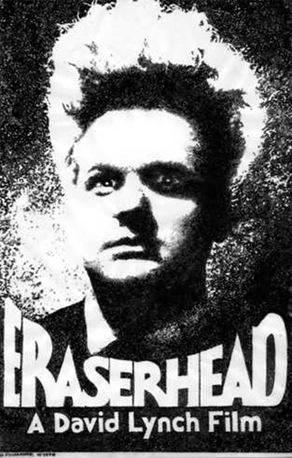eraserhead capa