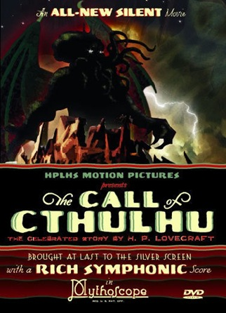call of cthulhu capa
