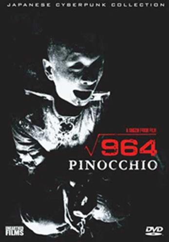 pinocchio964 capa