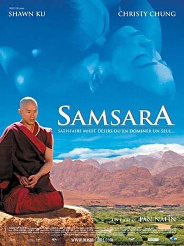 Samsara capa