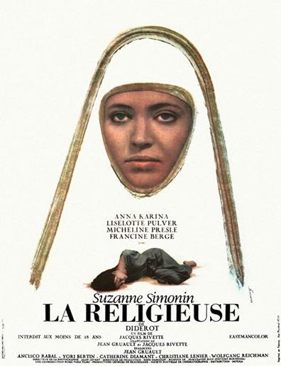 a religiosa capa