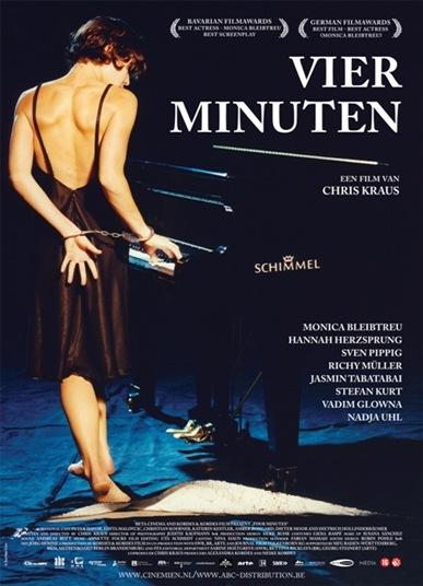 vier minuten capa