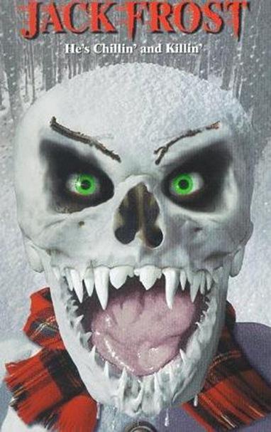 Jack-Frost capa