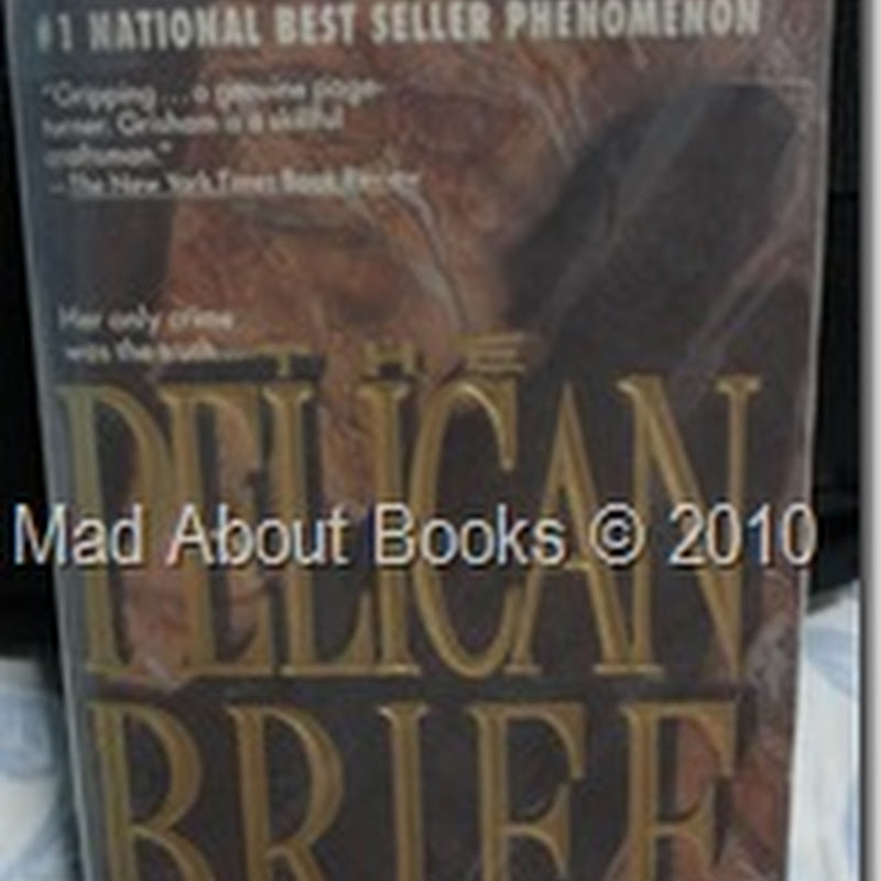 Review: The Pelican Brief