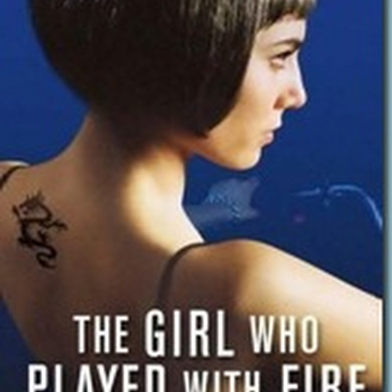 Review: The Girl who Played with Fire