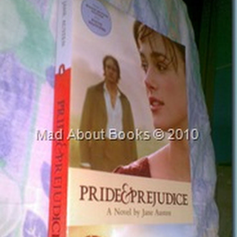 Review: Pride and Prejudice