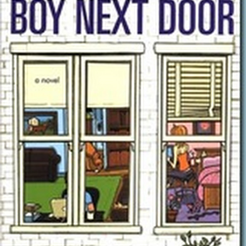 Review: The Boy Next Door