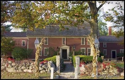 Longfellows Wayside inn