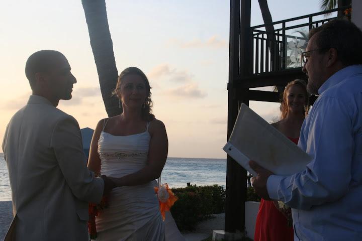 Wedding day non pros photo 7
