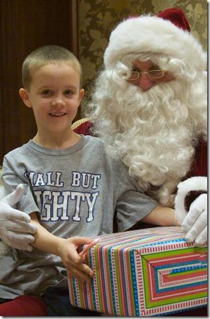 Brad&Santa2