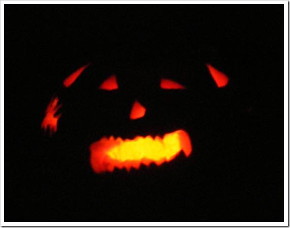 DJ Pumpkin