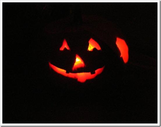 Maddy Pumpkin