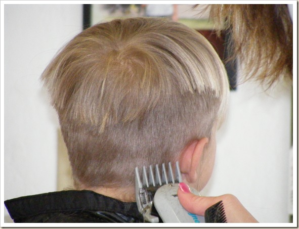 DJ Haircut 3