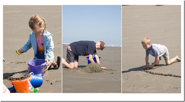 Kids Beach 1