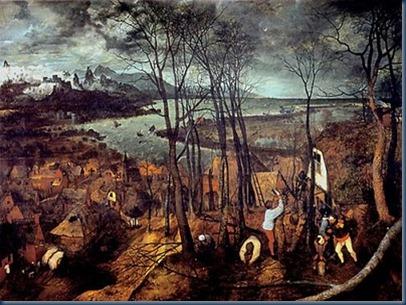 Día sombrío 1565