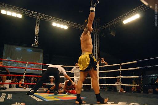 Arena Brazil - Gilmar China vence Juliano Abutre