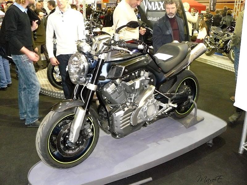 MT01 de Yamaha