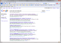 Audis-Google